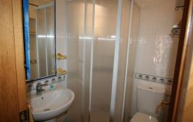 Appartement pour 3 personnes à Santa Pola