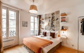 Sweet Inn- merveilleux studio aux coeur du Marais