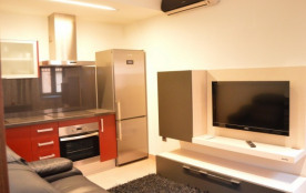 Apartment in Tarragona, 103727