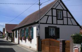 Detached House à HOHENGOEFT