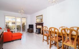 Appartement pour 4 personnes à Javea