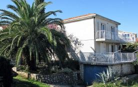 Maison pour 4 personnes à Korčula/Korčula
