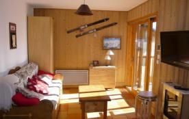 Apartment à SAINT SORLIN D'ARVES