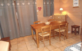 APPARTEMENT 5/6 PERS