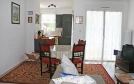 Appartement pour 3 personnes à Crozon-Morgat