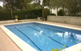 Appartement 2 pers avec piscine