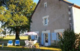 Gîtes de France La Thilouzaine.