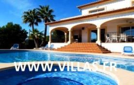 Villa CB CASALLA