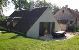 2 gîtes et chambres d'hôtes proche eurodisney