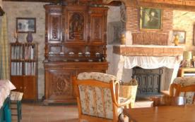 Detached House à LA ROQUILLE