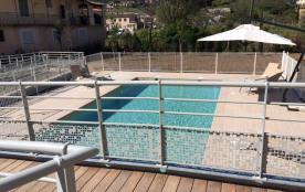 Pégomas/Cannes Appartement deux pièces meublé & équipé dans Résidence Services Senior de standing au centre-ville