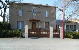 FR-1-359-52 - Gîte communal de St-Antonin