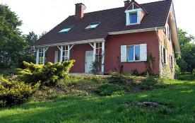 Maison pour 5 personnes à Cracovie