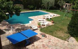maison avec piscine marseille 13008