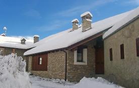 Appartement pour 2 personnes à St Nicolas