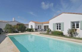 Villa avec piscine 12 personnes