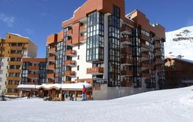 Appartement 2 pièces 4 personnes (509)