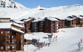 Plagne Village 2050M, 4 p,Hameaux 1,libre Sem Juillet -Aout 150/220 €