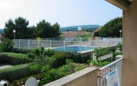 Résidence Iles du soleil - Appartement 2 pièces mezzanine de 34 m² environ pour 6 personnes, joli...