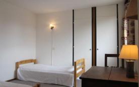 Appartement 2 pièces 5 personnes (15)