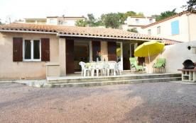 La Gaillarde - Domaine de la Gaillarde - Maison 4 pièces de 90 m² environ pour 8 personnes, cette...