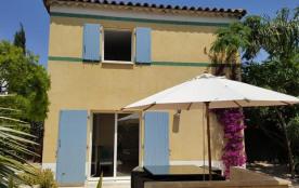 Villa à SANARY SUR MER