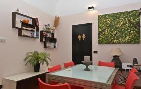 API-1-20-13152 - 2BR Piazza Navona Family Apartment