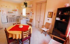 Maison pour 3 personnes à Balestrate