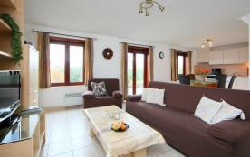 Appartement pour 4 personnes à Bredene