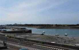 saint gilles croix de vie, à proximité du port et 600m de la plage de boisvinet, vue superbe sur ...