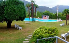 Appartement pour 1 personnes à Brezzo di Bedero