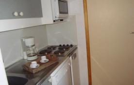 Appartement 2 pièces mezzanine 4 personnes (019)