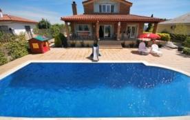 Villa CV OSA