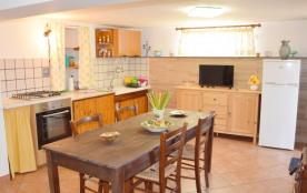 Maison pour 3 personnes à Linguaglossa