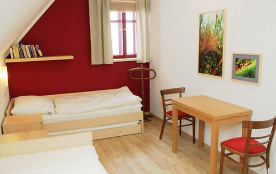 Appartement pour 4 personnes à Hřensko