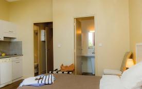 Appartement pour 1 personnes à Arcachon