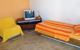 Appartement pour 2 personnes à Brač/Sumartin