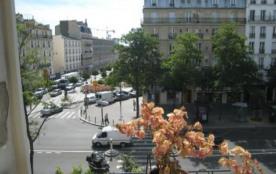 charmant et ensoleillé T2 Paris centre gobelins/Mouffetard