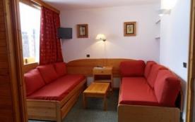 Appartement 2 pièces 5 personnes (501)