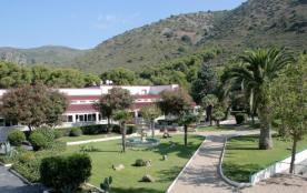 Cala Montjoi - Bungalow 2/3 personnes - PENSION COMPLETE