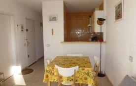 Appartement pour 2 personnes à Port Camargue
