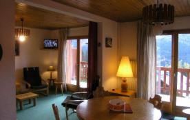 Appartement 2 pièces 6 personnes (D21)