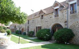 Gîtes de France La Grand'Cour.