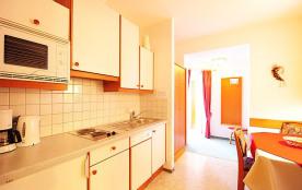 Appartement pour 1 personnes à Fiss