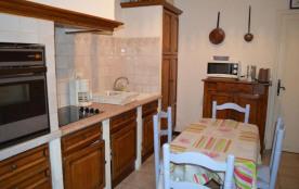 Banyuls sur mer (66) -Centre – Villa. Appartement 2 pièces bis dans villa - 70 m² environ - jusqu...