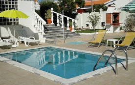 Villa à Sesimbra, setubal, lisbonne