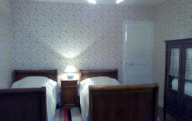 chambre 2ième étage