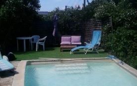 Gîte ou chambre hôte sauna, piscine privée et rivières très proche! - Joyeuse