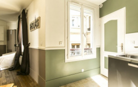 Lovely 1bdr close to A.du Triomphe