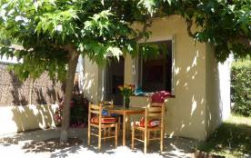 Villa Madeloc - Avenue des Mimosas studio indépen
